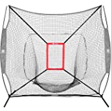 BASEBALL STRIKE ZONE for 7x7 Baseball Net