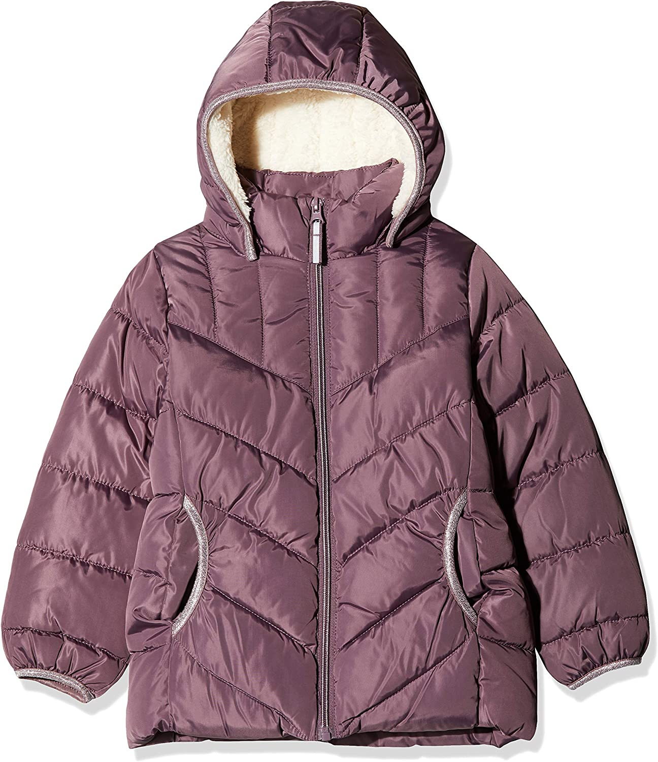 Name It Nmfmus Puffer Jacket Camp Giacca Bambina