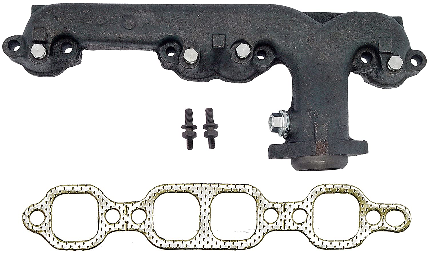 Dorman 674-276 Drivers Side Exhaust Manifold Kit For Select Models