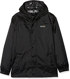 Regatta Boys Printed PackIt Jk Jacket