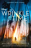 A Wrinkle In Time Movie Tie-In Edition (Wrinkle