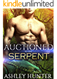 Auctioned To The Serpent (Wild Shifters Book 7)