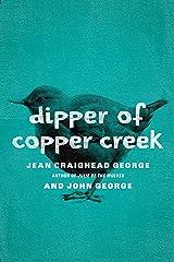 Dipper of Copper Creek Kindle Edition
