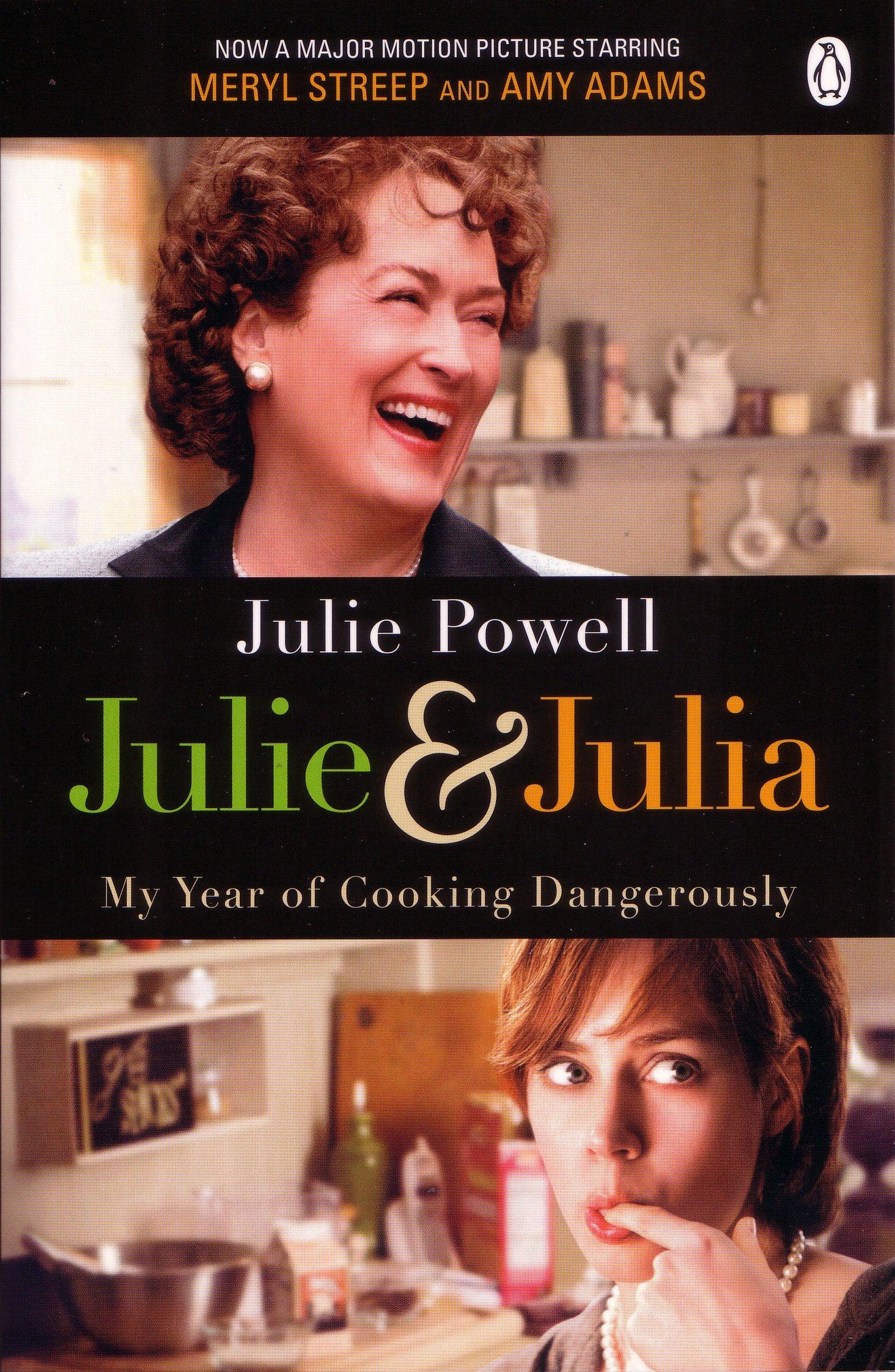 Julie Powell 2014