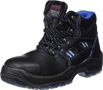 botas de seguridad panter