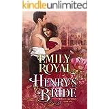 Henry's Bride (London Libertines Book 1)