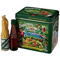 Underberg Bitters Herbal Tin (12 x 2cl)