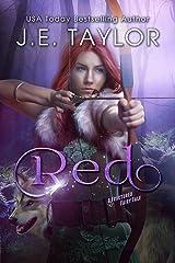 Red: A Fractured Fairy Tale (Fractured Fairy Tales Book 1) Kindle Edition