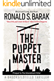 The Puppet Master (Brooks/Lotello Thriller Book 2)