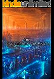 The Phantom of the Earth: An Epic Sci-Fi Saga, Books 1-5