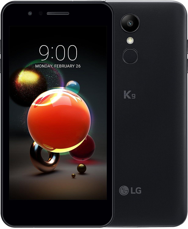 LG LMX210 K9 - Smartphone 5