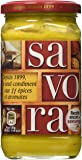Savora 11 Spice French Condiment from Amora - 385g