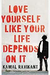 Love Yourself Like Your Life Depends on It Hardcover