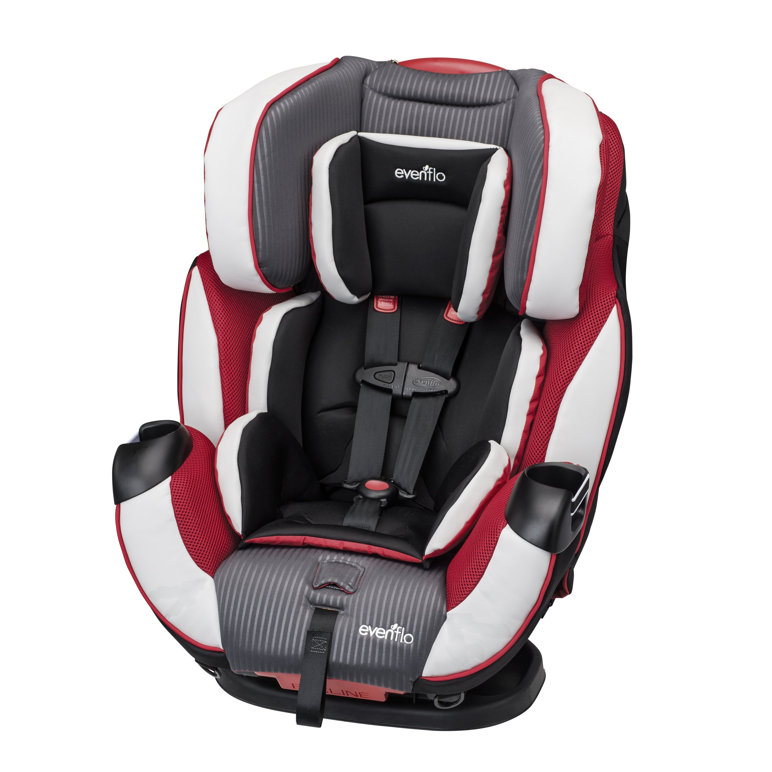 Evenflo Symphony Elite All In One Convertible Car Seat Ocala
