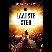 De laatste ster (De vijfde golf-trilogie Book 3)