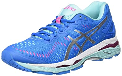 low priced bc73f 524c7 ASICS Women's's Gel-Kayano 23 Running Shoes