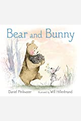 Bear and Bunny Hardcover