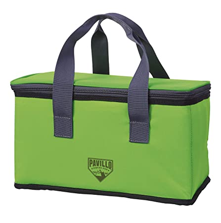 Bestway 68037 - Nevera Portátil Quellor Cooler Bag 25 l: Amazon.es ...