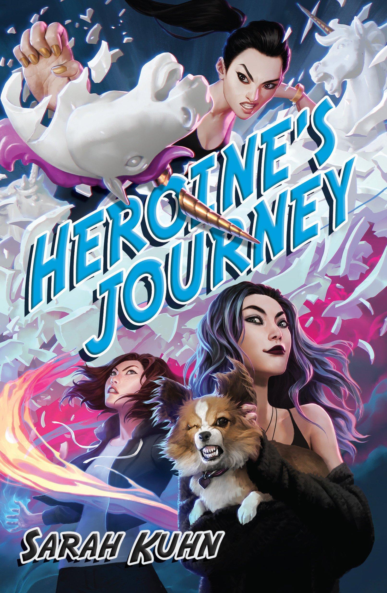 Heroine's Journey (Heroine Complex) pdf