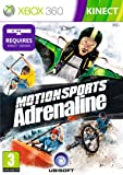 Motionsports: Adrenaline - Kinect Compatible (Xbox 360)