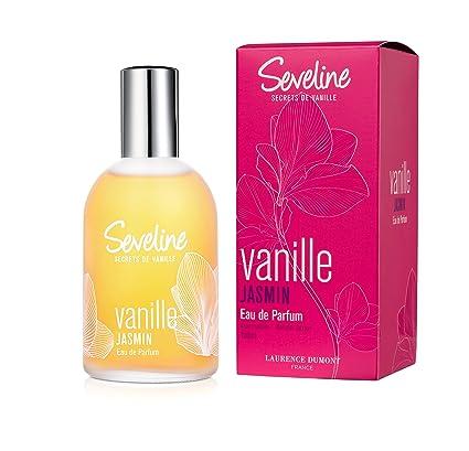Seveline - Perfume de vainilla y jazmín (100 ml)