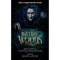 Into the Woods (movie tie-in edition) book cover