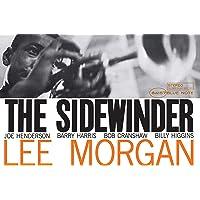 Sidewinder, The (LP)