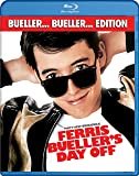 Ferris Bueller's Day Off [Blu-ray] [Import]