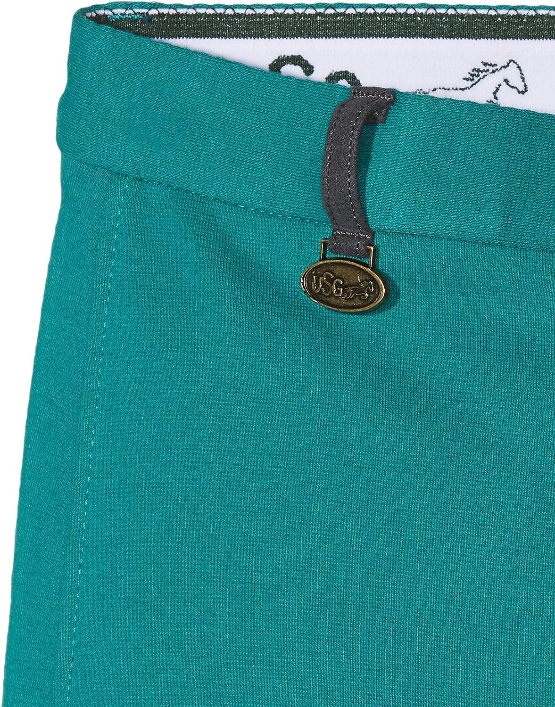 da Bambini United Sportproducts Germany USG Pantaloni da Equitazione