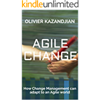 Agile Change: How Change Management can adapt to an Agile world