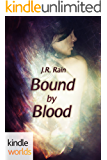 The Vampire Diaries: Bound By Blood (Kindle Worlds Novella)