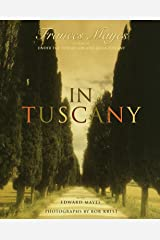 In Tuscany Hardcover