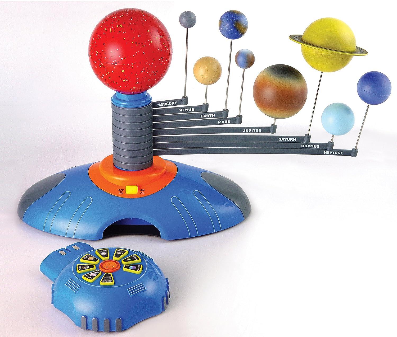 smithsonian solar system model - 750×750