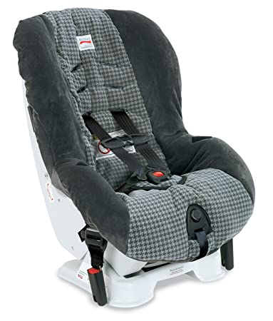 Britax Roundabout Convertible Car Seat Bridgeport Prior Model