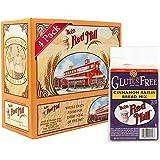 Bob's Red Mill Gluten Free Cinnamon Raisin Bread Mix, 22 Ounce (Pack of 4)