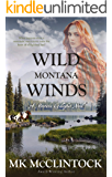 Wild Montana Winds (Montana Gallaghers Book 6)