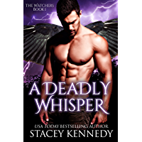 A Deadly Whisper (Watchers Book 1)