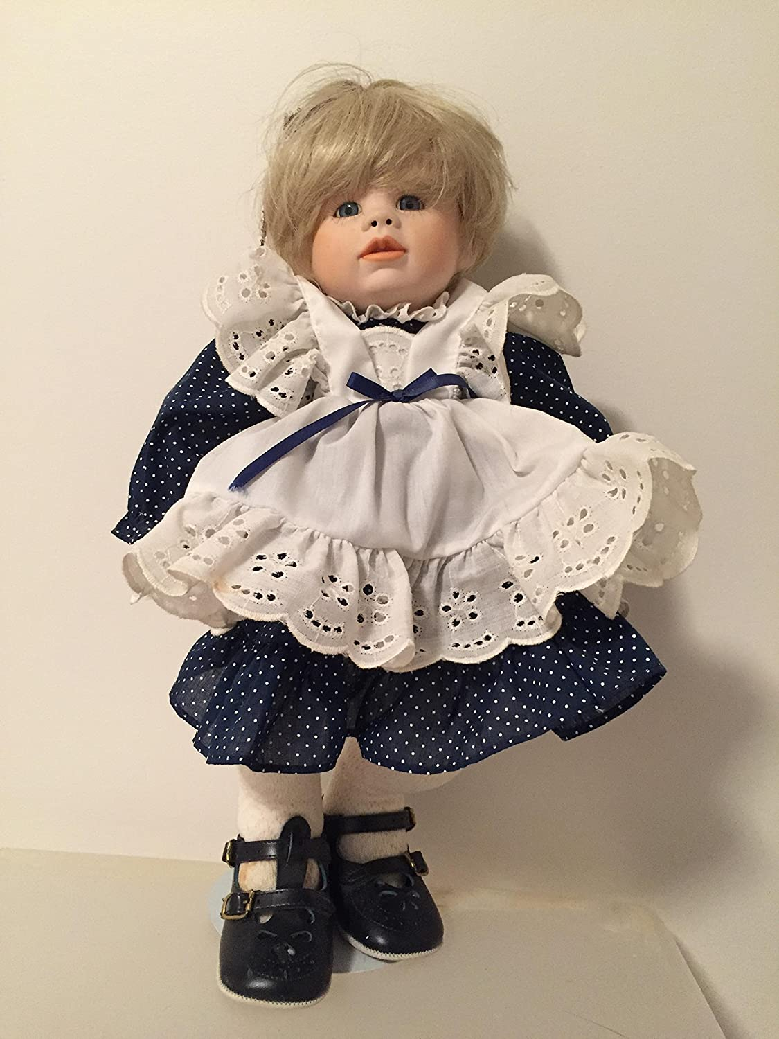 Boots Tyner Peaches doll