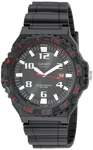 8c8888a5cddb Casio MRW-S300H-8BVCF - Reloj de Pulsera Hombre