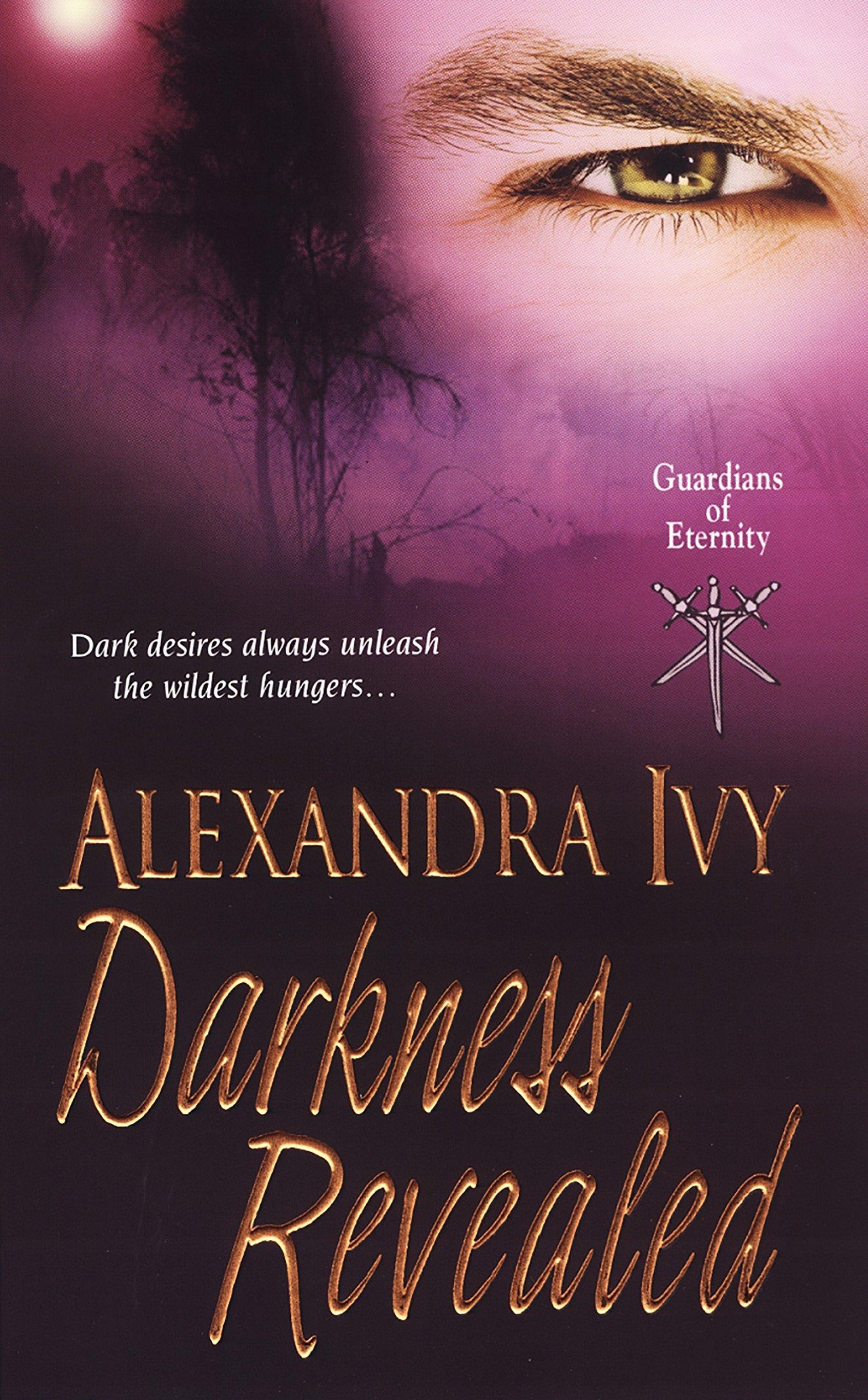 Alexandra Ivy: biography and creativity 75