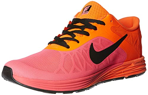 huge discount 95310 4e031 Nike Men s Lunar Launch Orange Running Shoes - 7 UK India (41 EU)