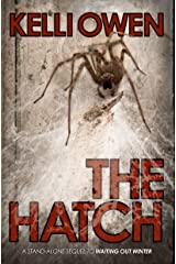 The Hatch Kindle Edition