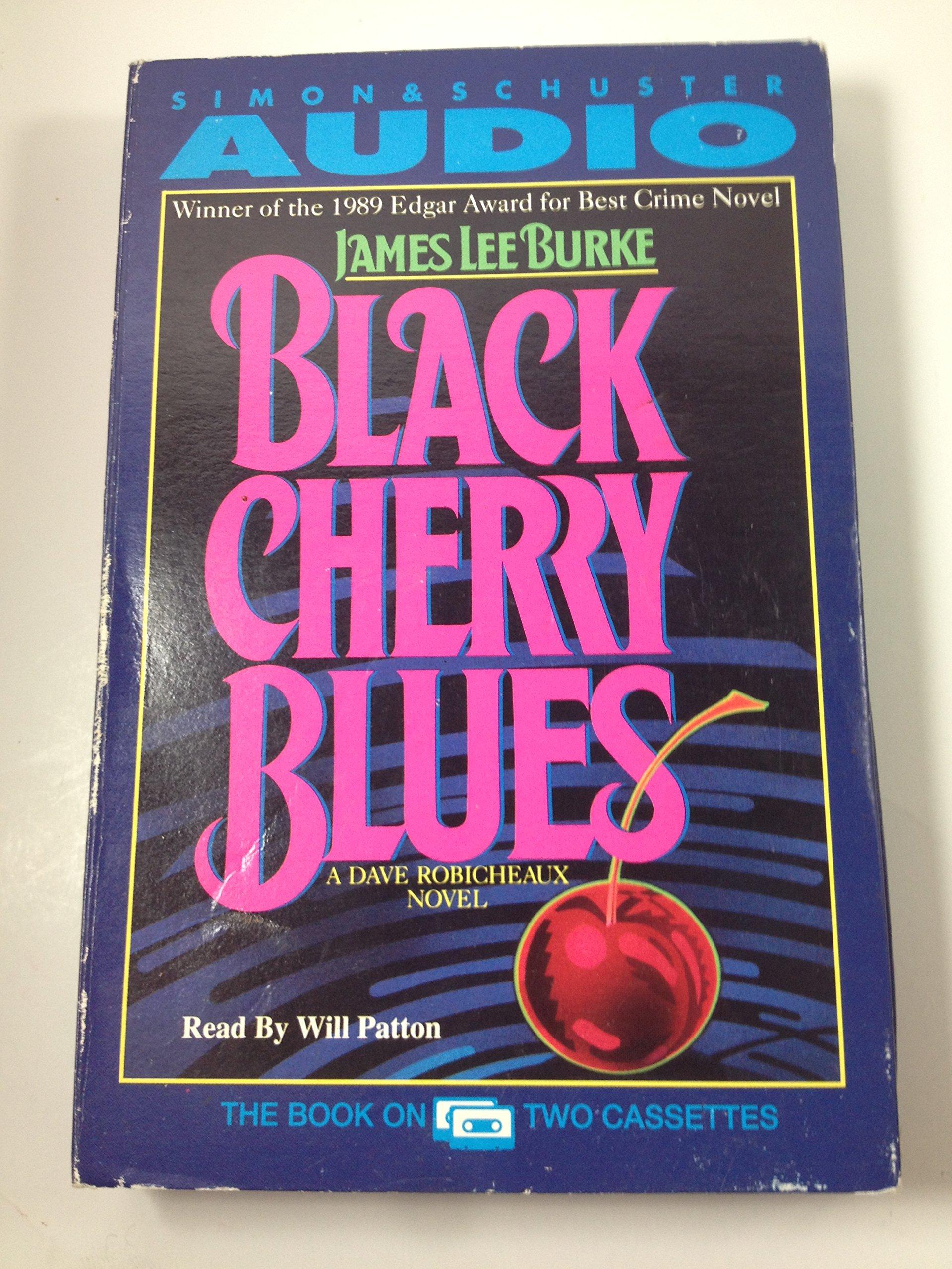 Download Black Cherry Blues pdf epub