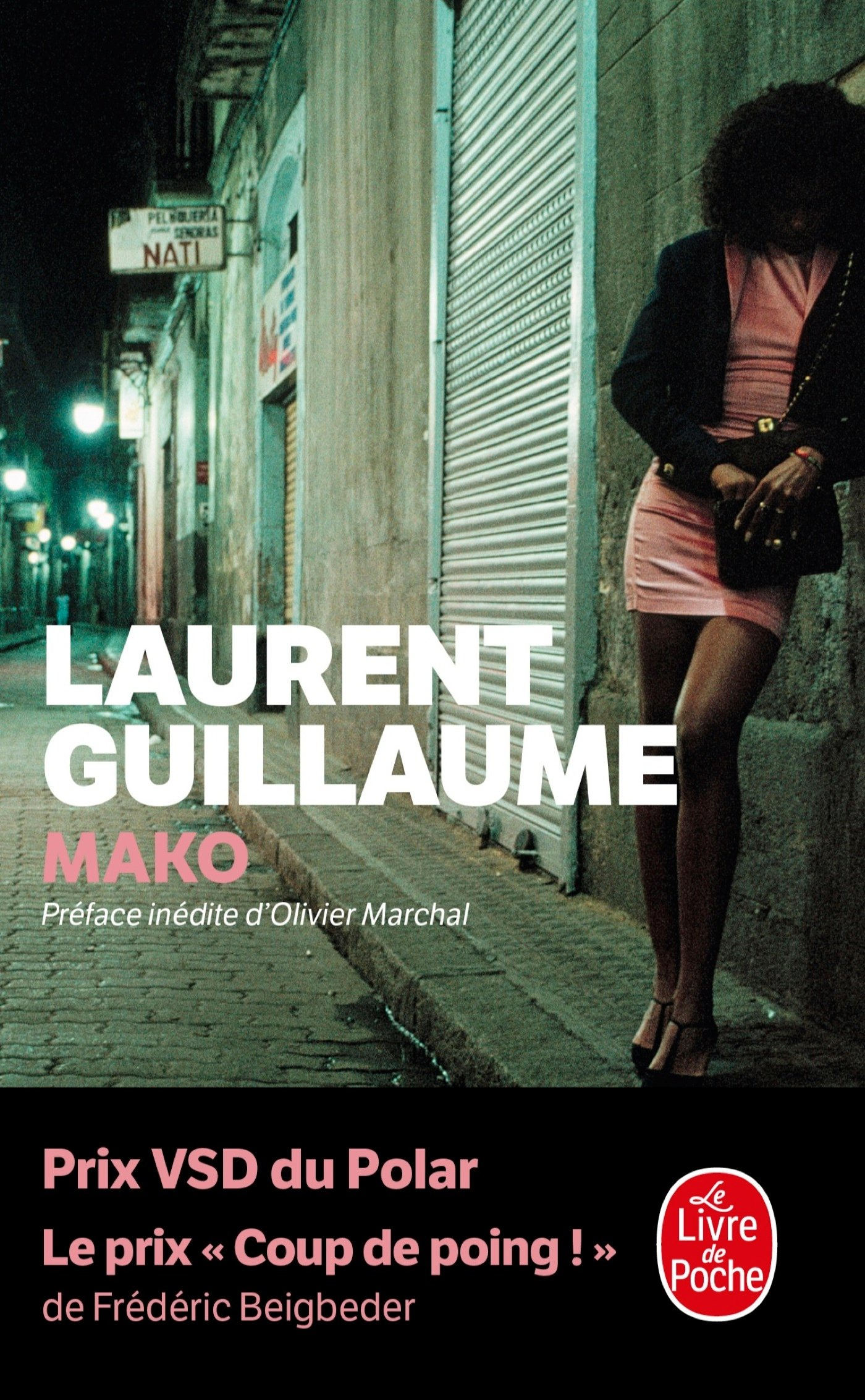 Mako Policier Thriller French Edition Laurent
