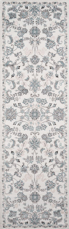 Momeni Rugs  Brooklyn Heights Collection Area Rug BROOKBH-05IVY2030 20 x 30 Ivory 2/'0 x 3/'0 Inc