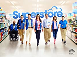 Superstore, Season 1
