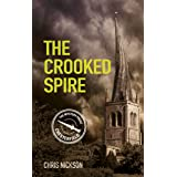 The Crooked Spire (Medieval Mysteries Book 1)