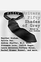 Fifty Writers on Fifty Shades of Grey Audible Audiobook