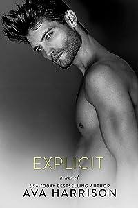Explicit: A Novel