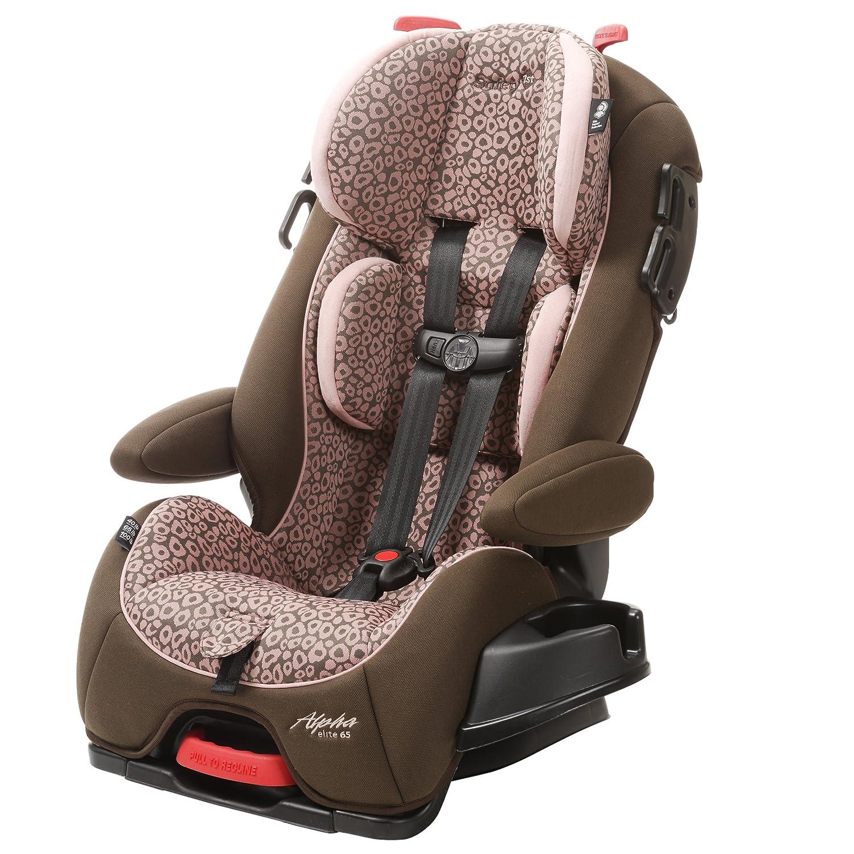 Safety 1st Alpha Elite 65 Convertible Car Seat Callie